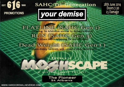 Your Demise